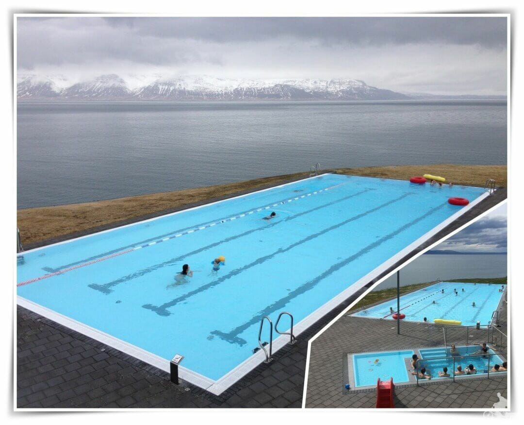 hólar piscina termal islandia