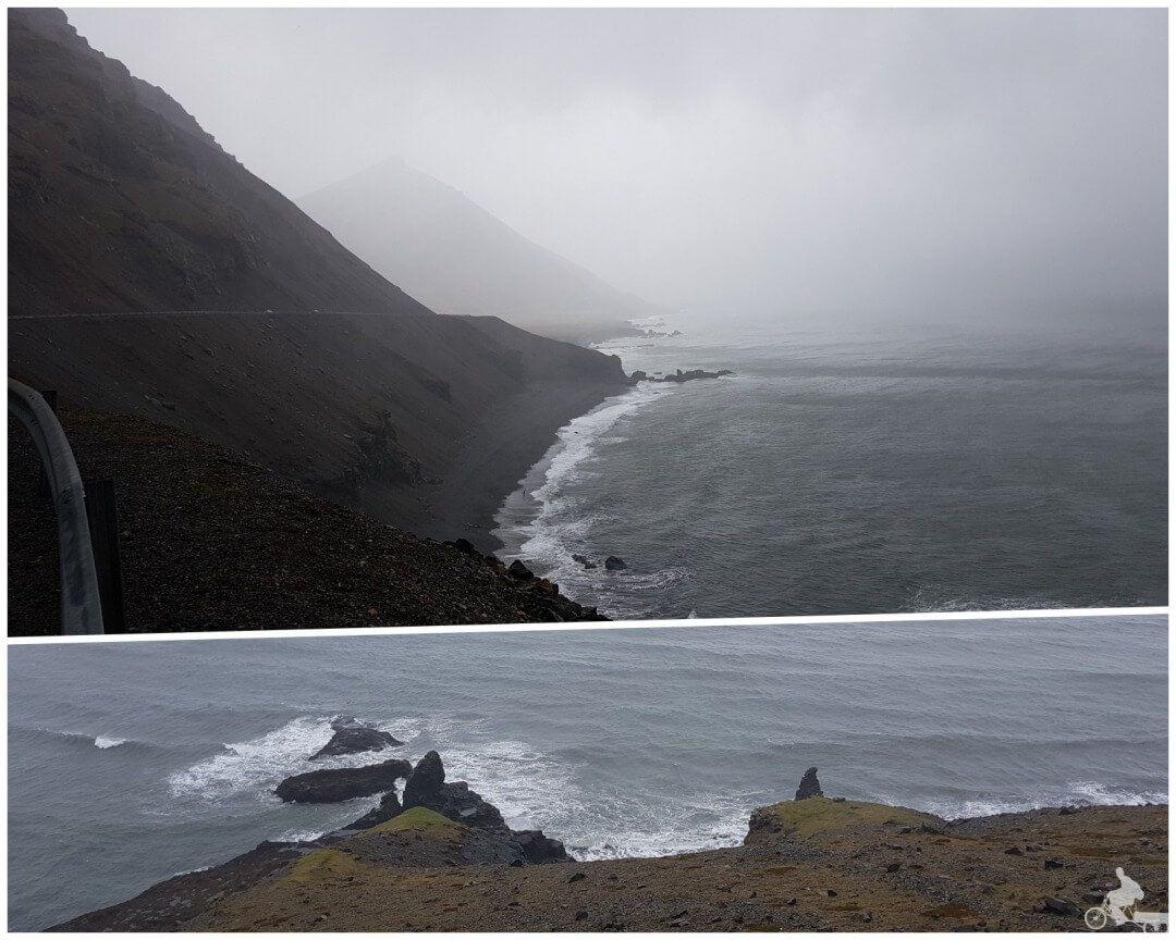 mirador carretera islandia