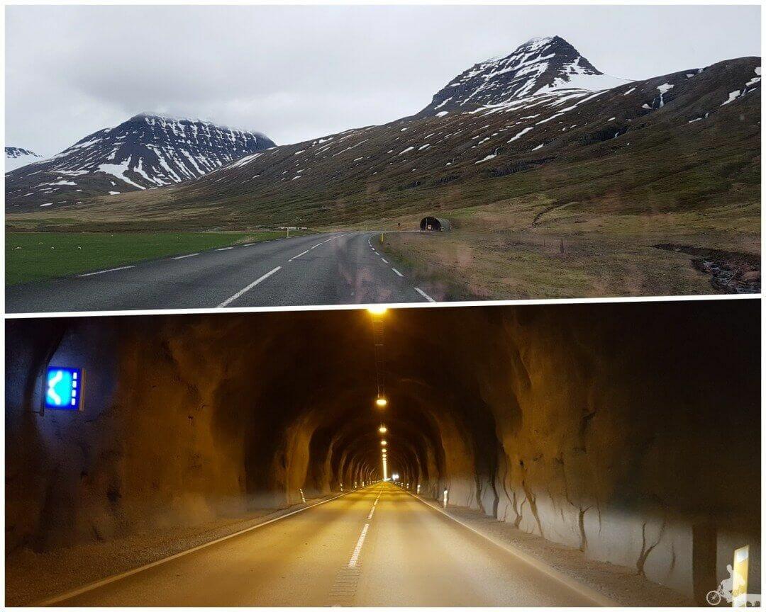 túnel Reyðarfjörður