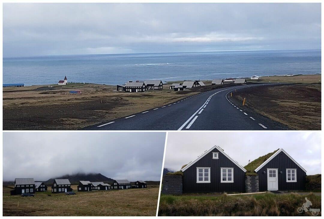 pueblo hellnar islandia