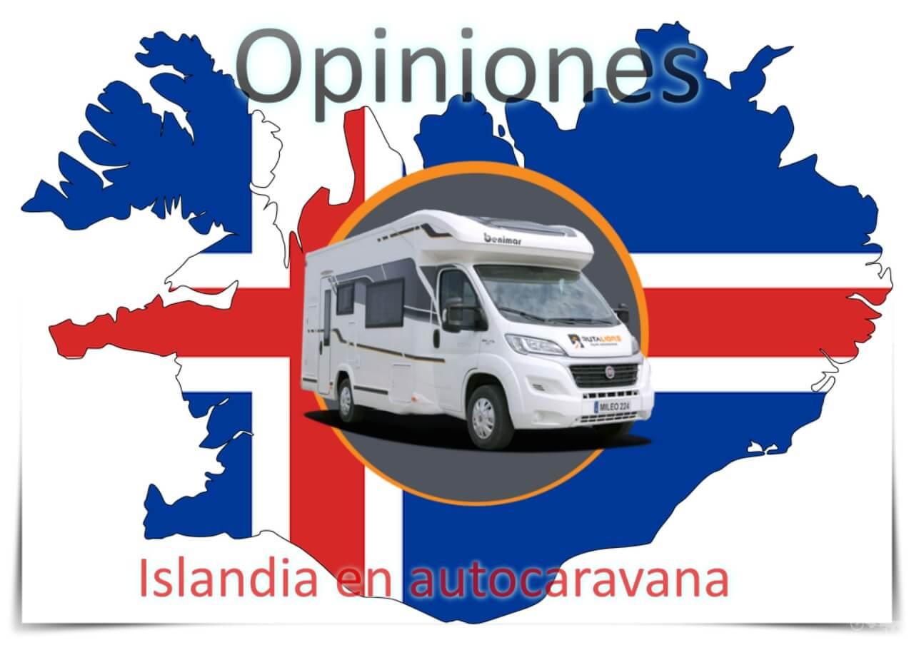 alquiler autocaravana islandia opiniones
