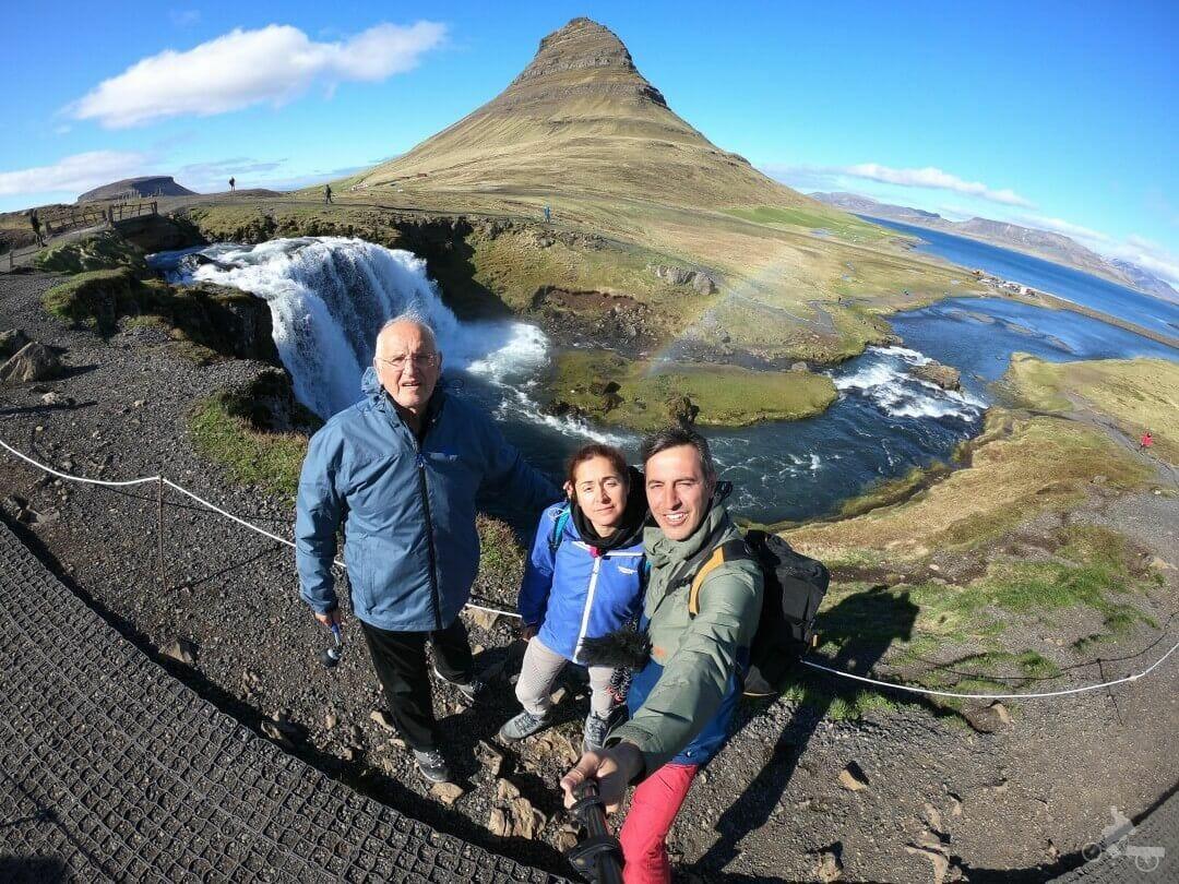 peninsula de snaefellsnes islandia