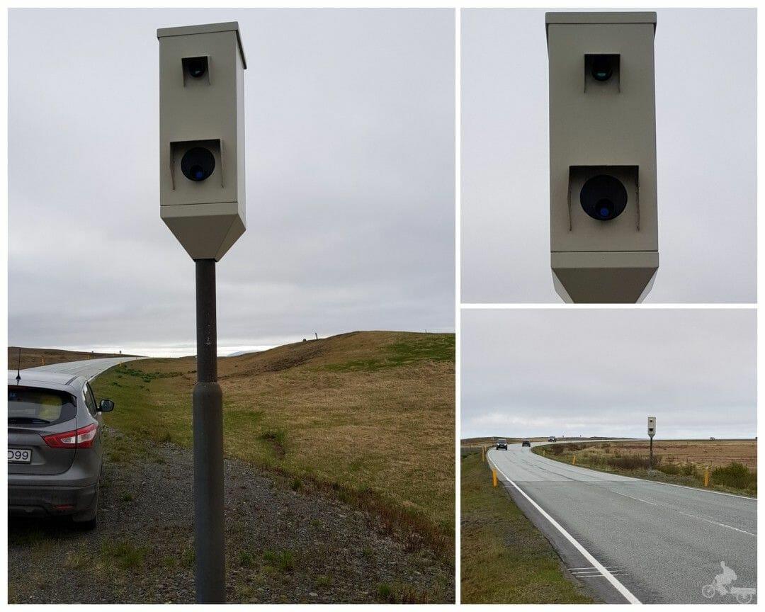 radares islandia