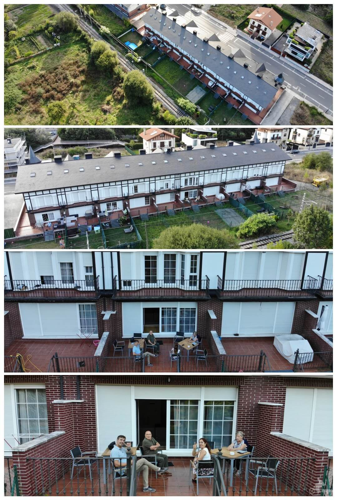 apartamento balmaseda drone