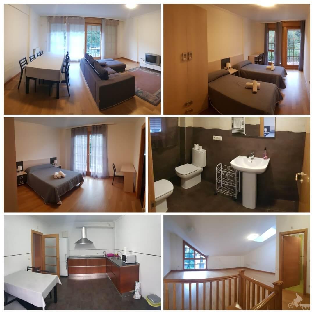 apartamento balmaseda