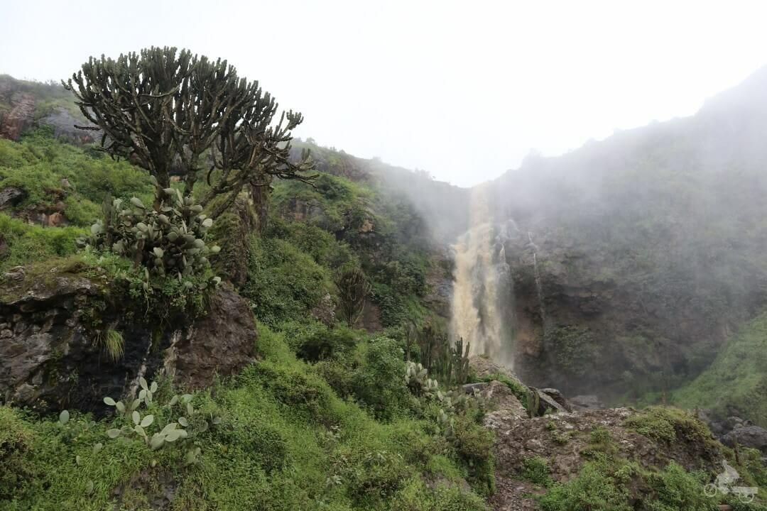cascada etiopia