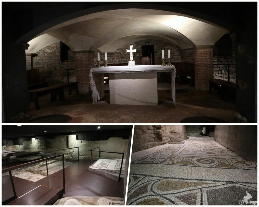 cripta catedral de florencia