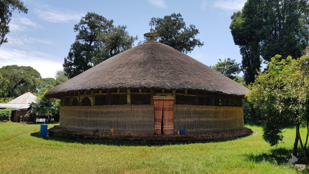 Monasterio Ura Kidane Mere