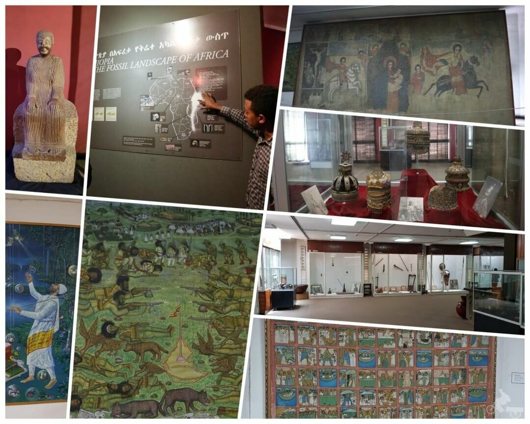 estancias museo nacional etiopia
