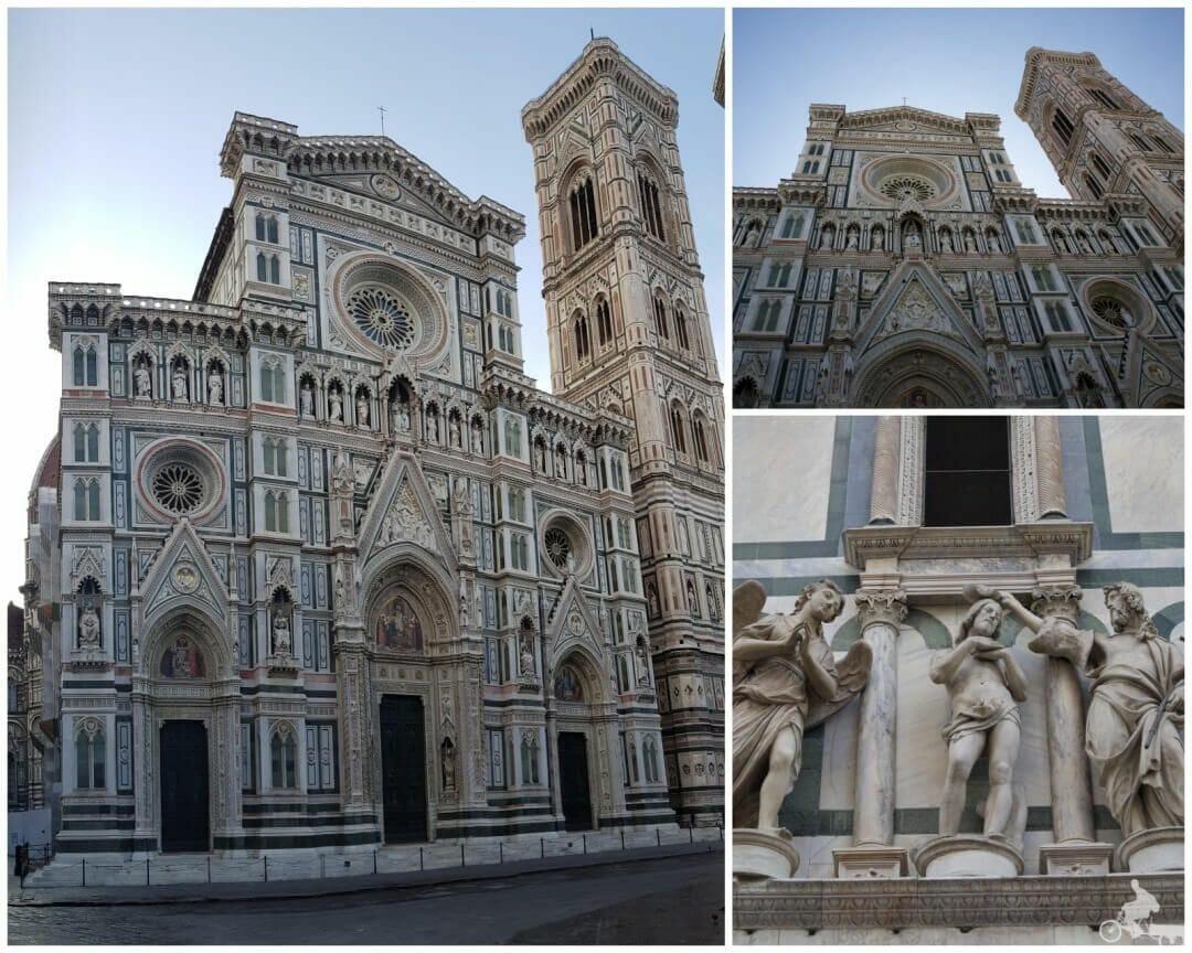 fachada catedral florencia