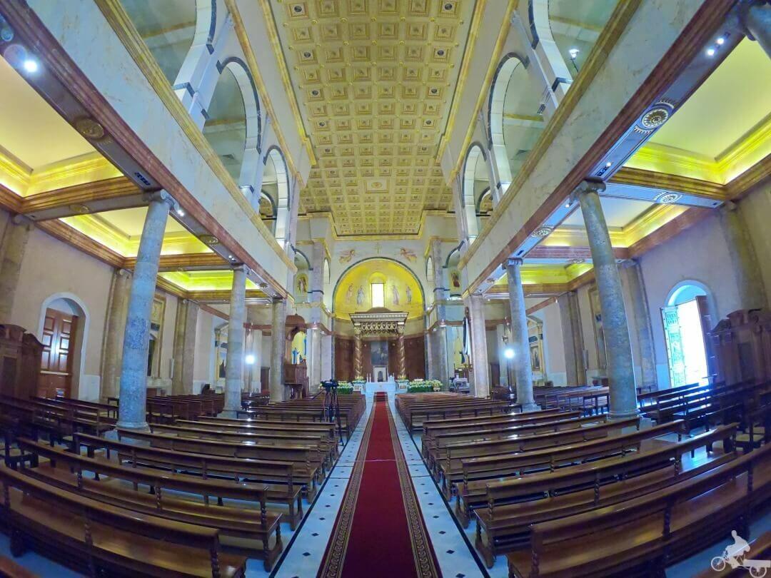 catedral maronita beirut