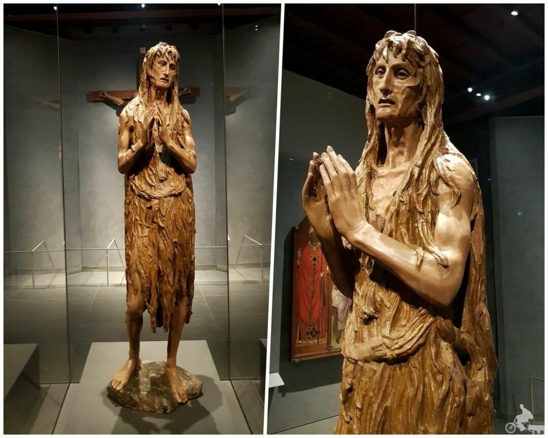 maria magdalena museo duomo florencia