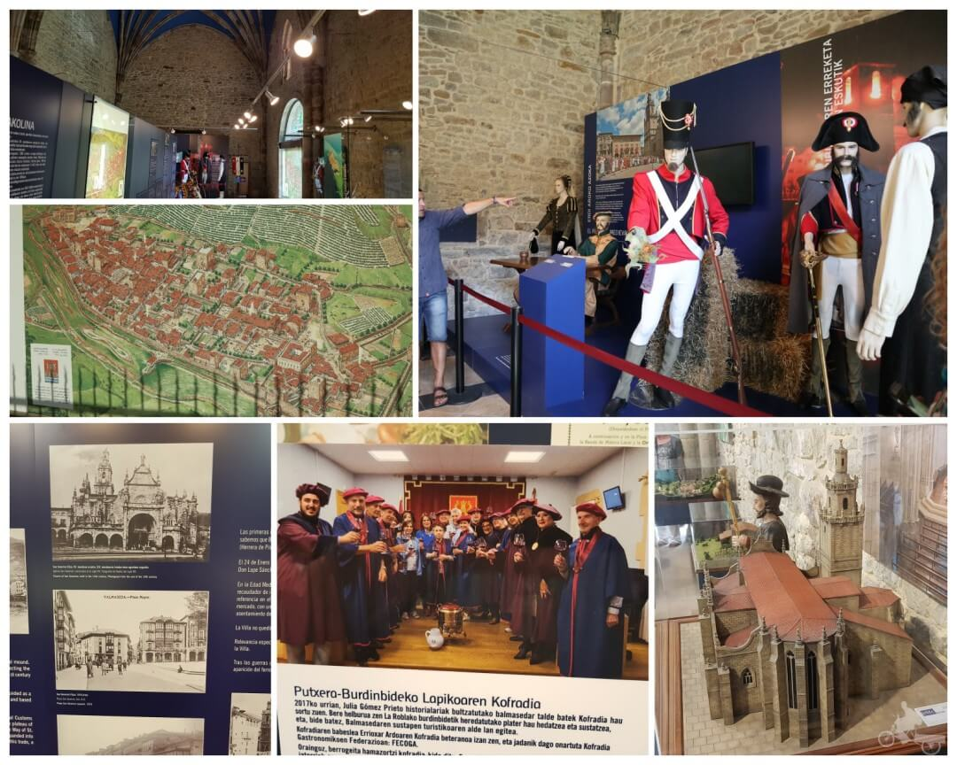 museo historia balmaseda