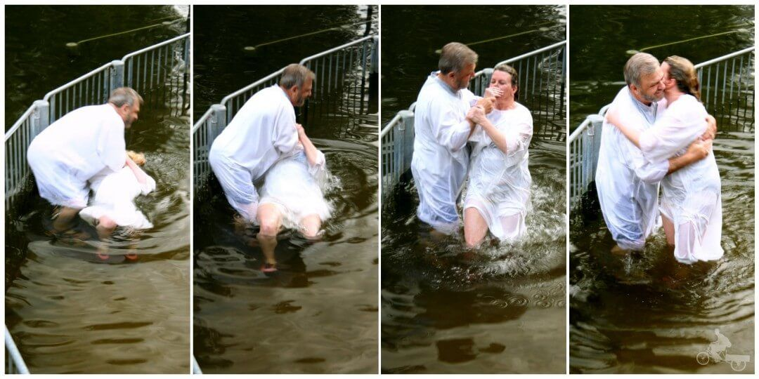 bautizo en yardenit israel