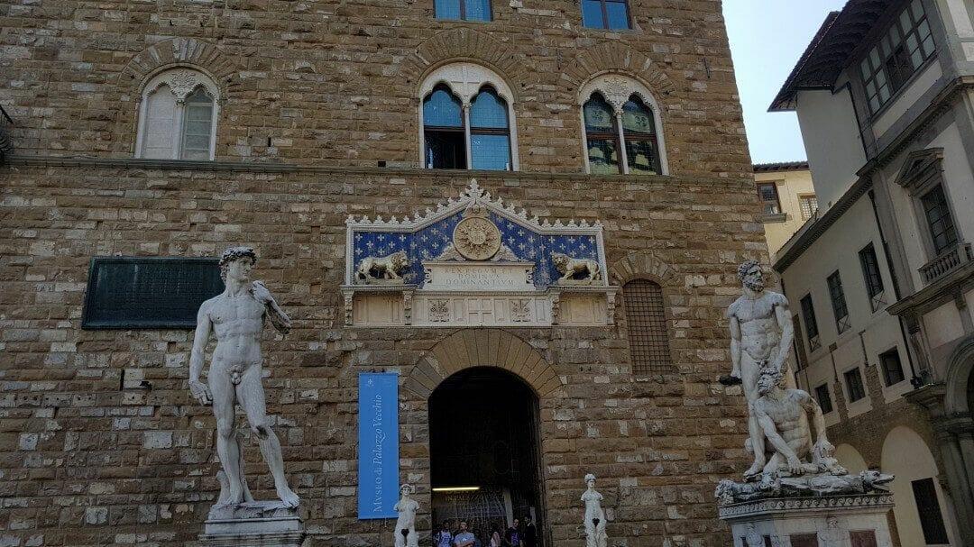 david miguel angel palazzo vecchio free tour florencia
