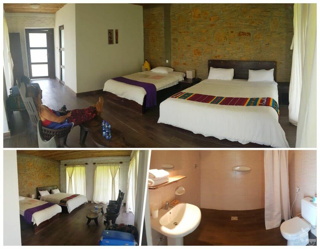 mayleko lodge hotel gondar