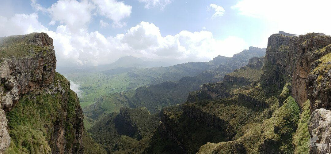 chenek simien etiopía