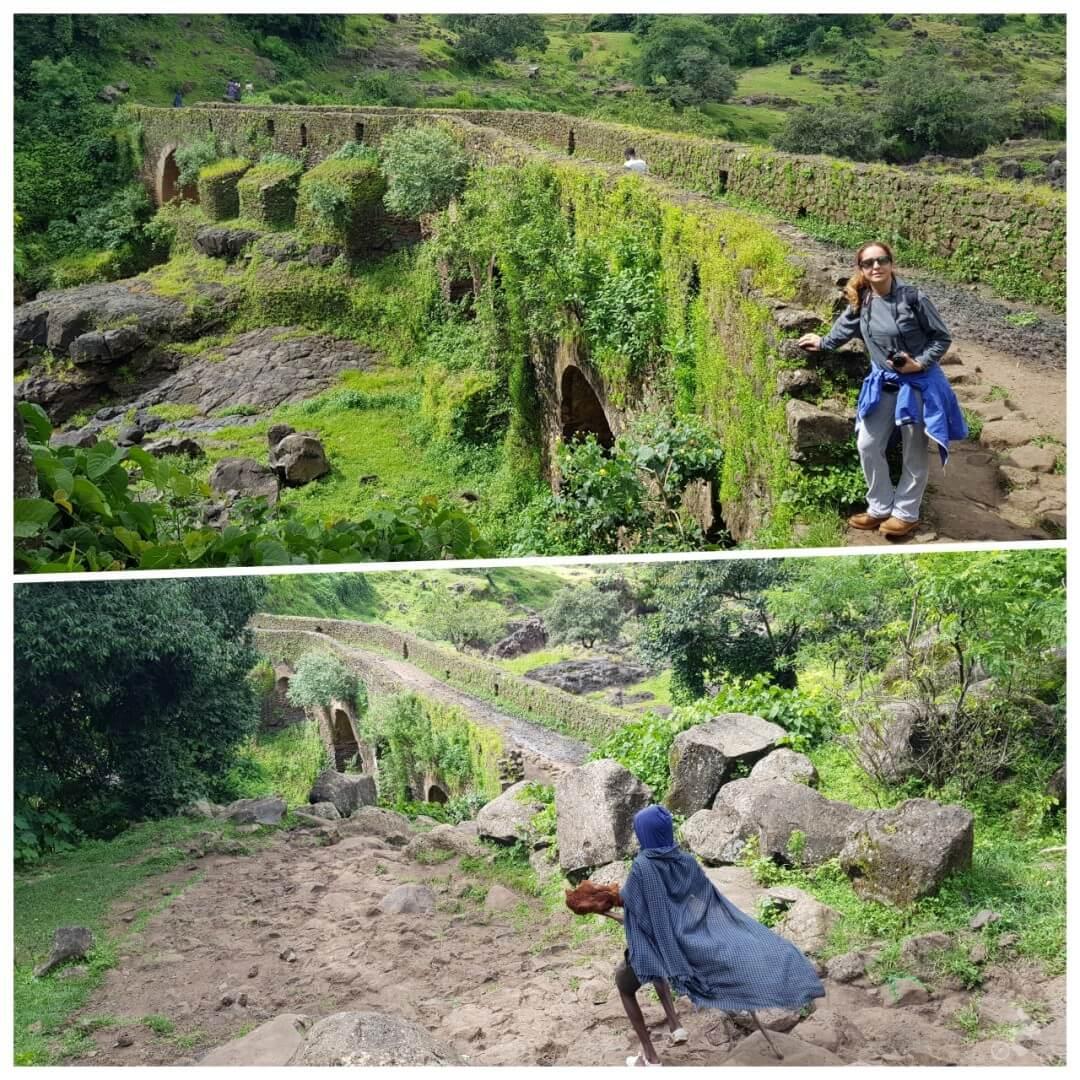 puente piedra mas viejo etiopia