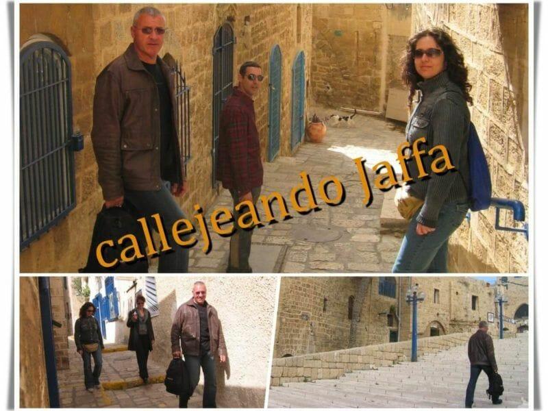 que ver en Jaffa