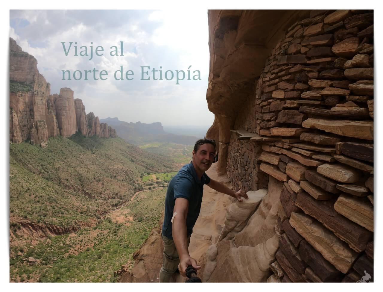 viaje a etiopia - norte etiopía