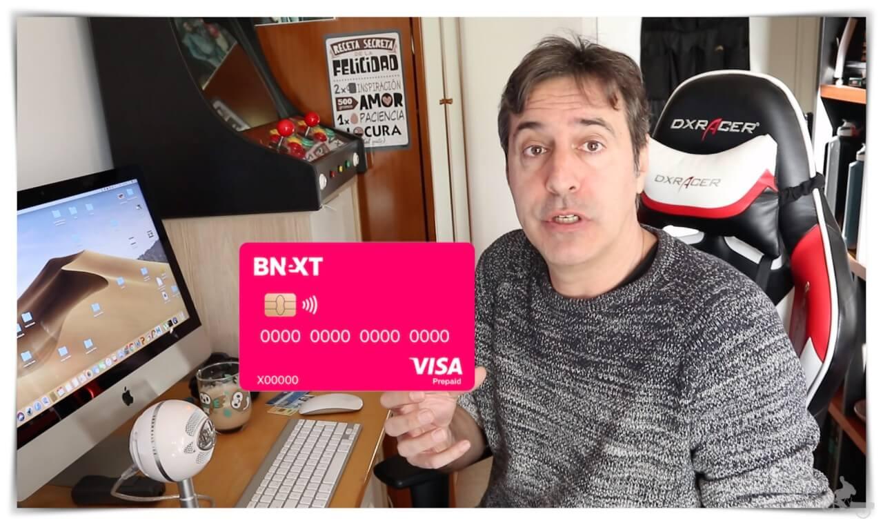 mejores tarjetas para viajar sin comisiones - bnext, n26 y revolut