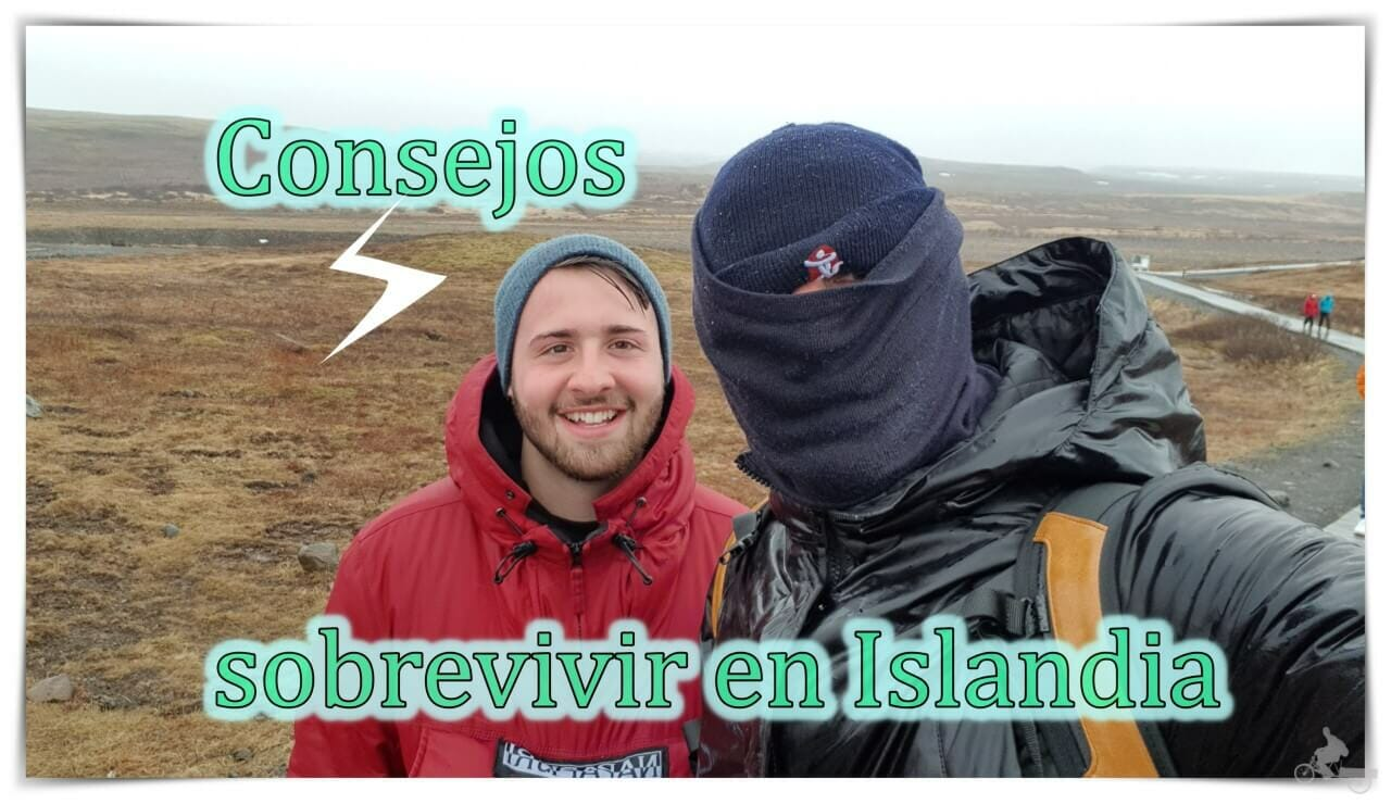 consejos para visitar islandia