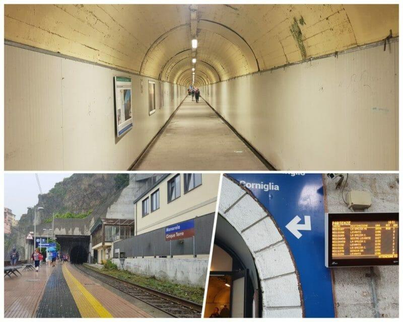 estacion tren manarola