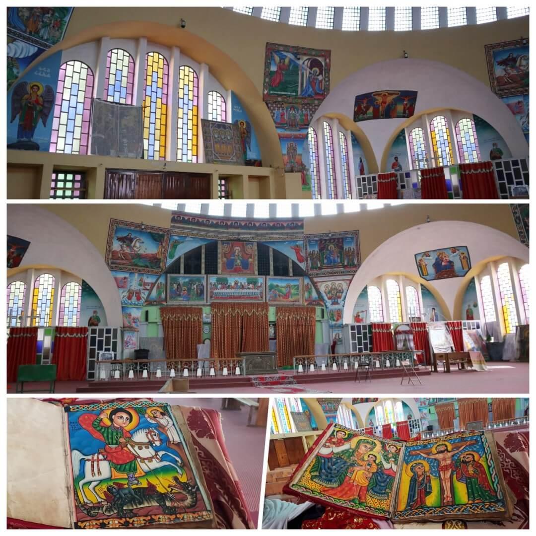 iglesia nueva santa maria sion