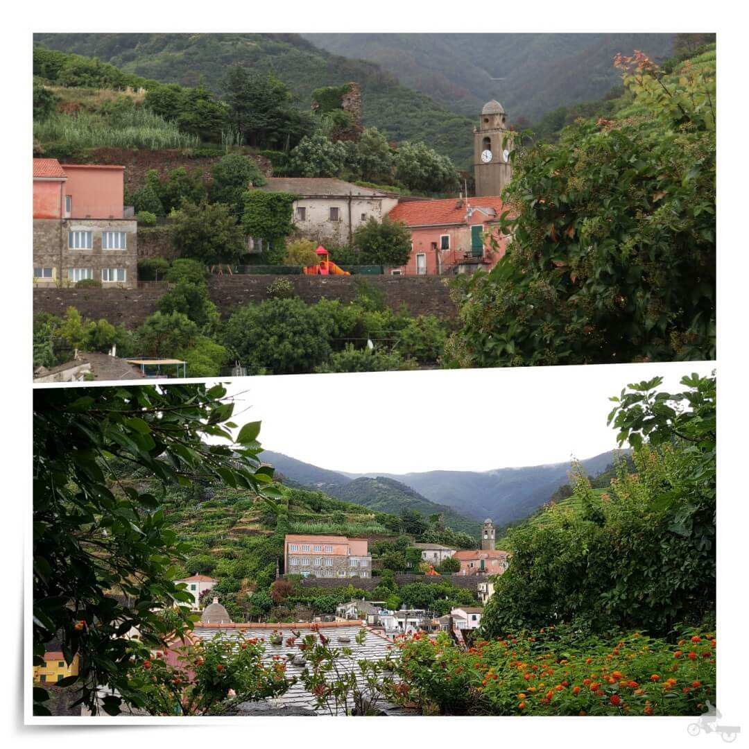 iglesia san francisco vernazza cinque terre