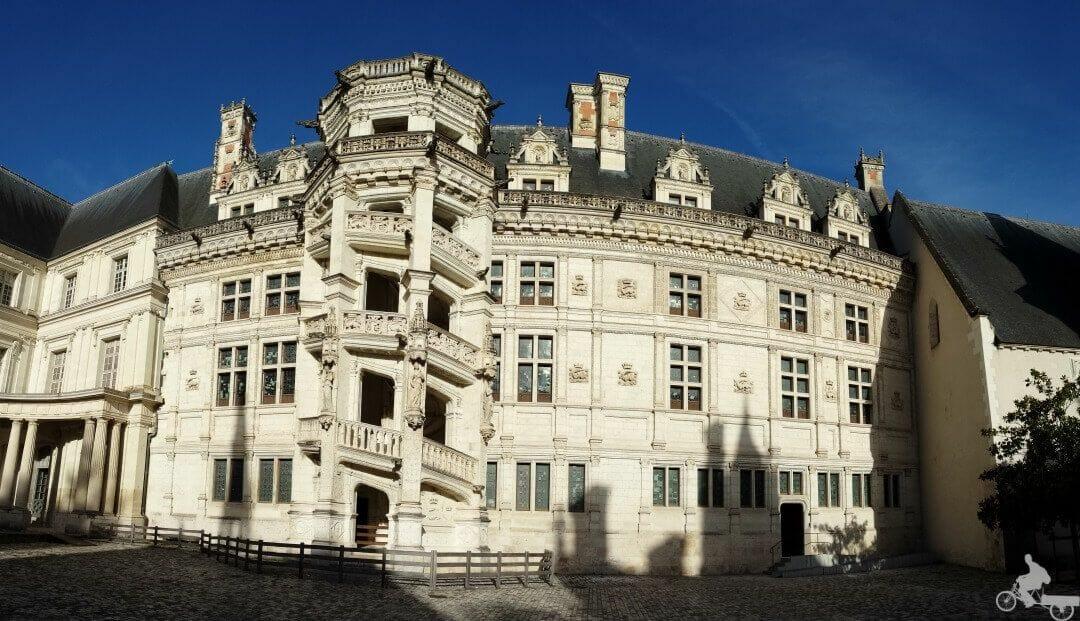 ala francisco i castillo de blois