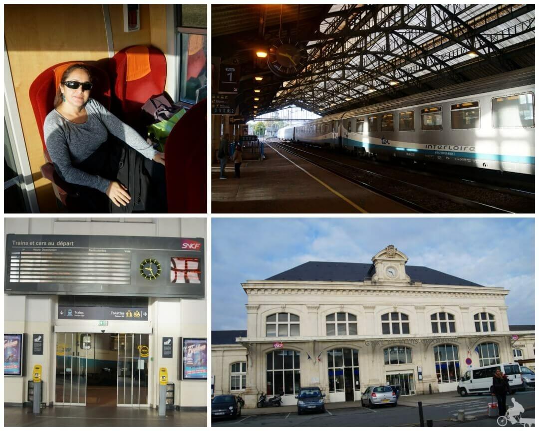 estacion tren blois