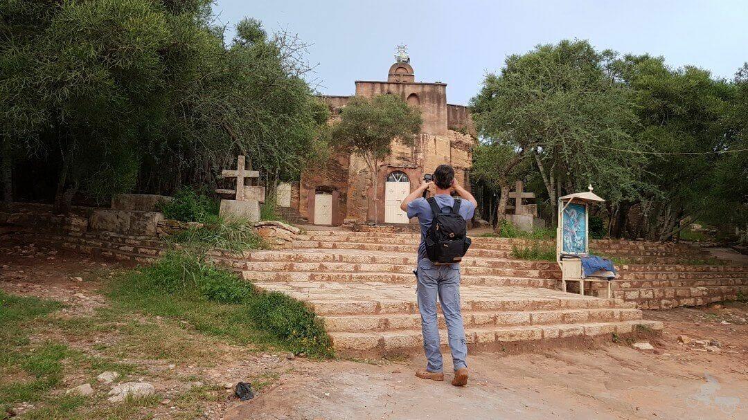 iglesia de wukro etiopia