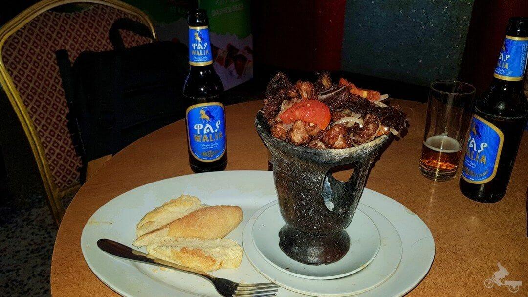 plato carne etíope