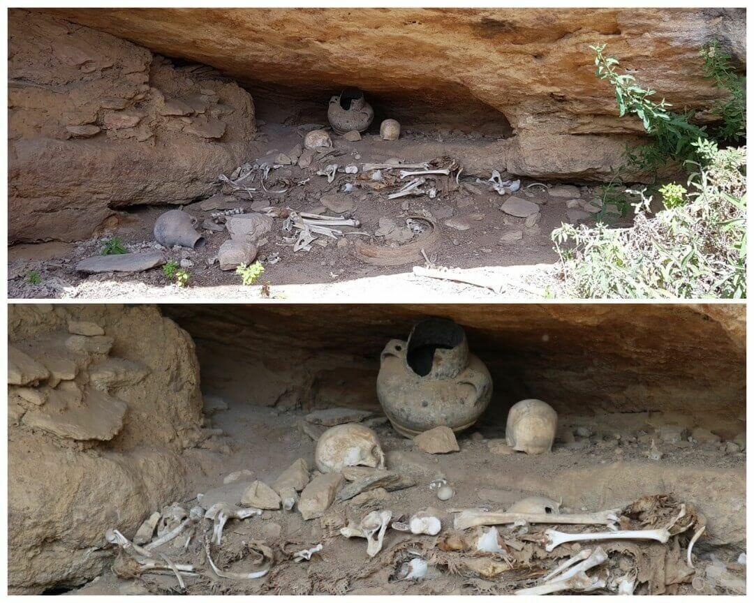 restos iglesia petros we paulos tigray etiopia