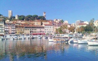 Cannes excursiones cruceros