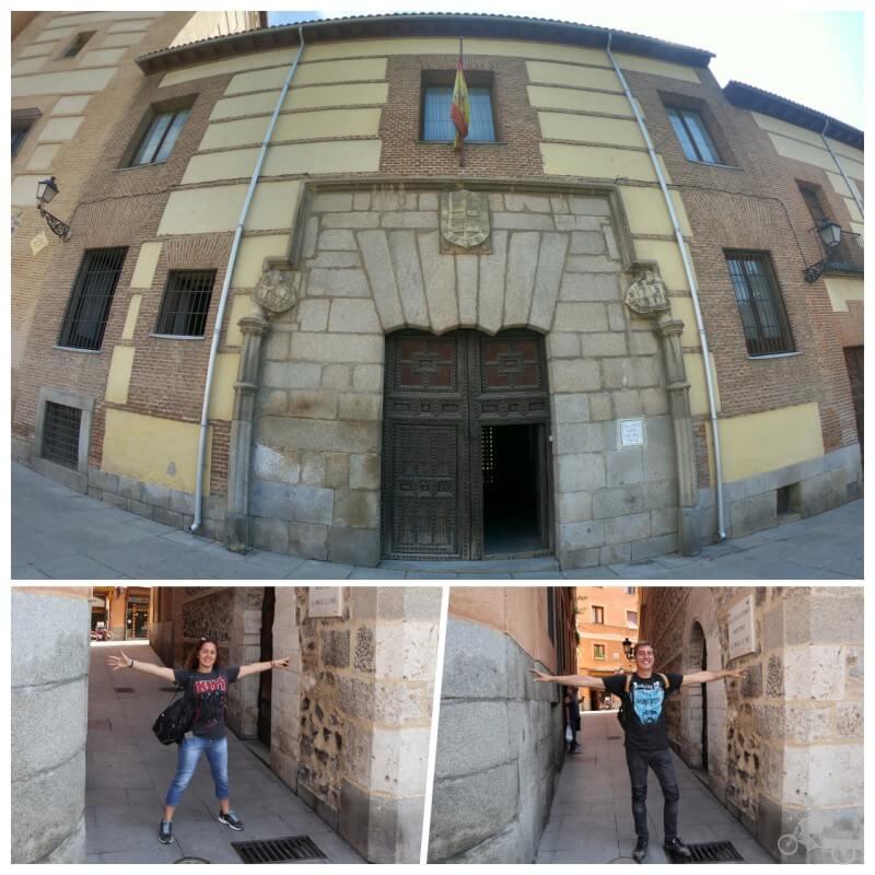 casa palacio de la torre de los lujanes