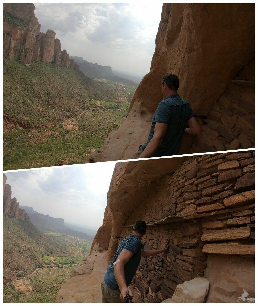 paso estrecho abuna yemata guh iglesia etiopia