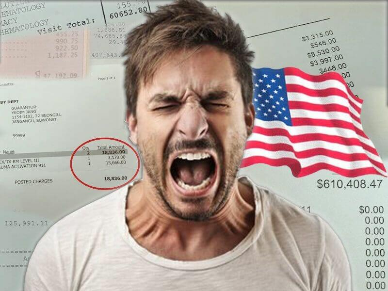 seguro de viajes Estados Unidos