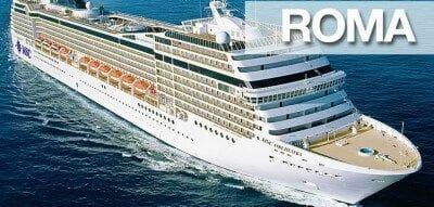excursiones crucero roma