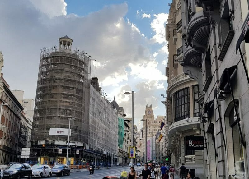 gran via madrid 1
