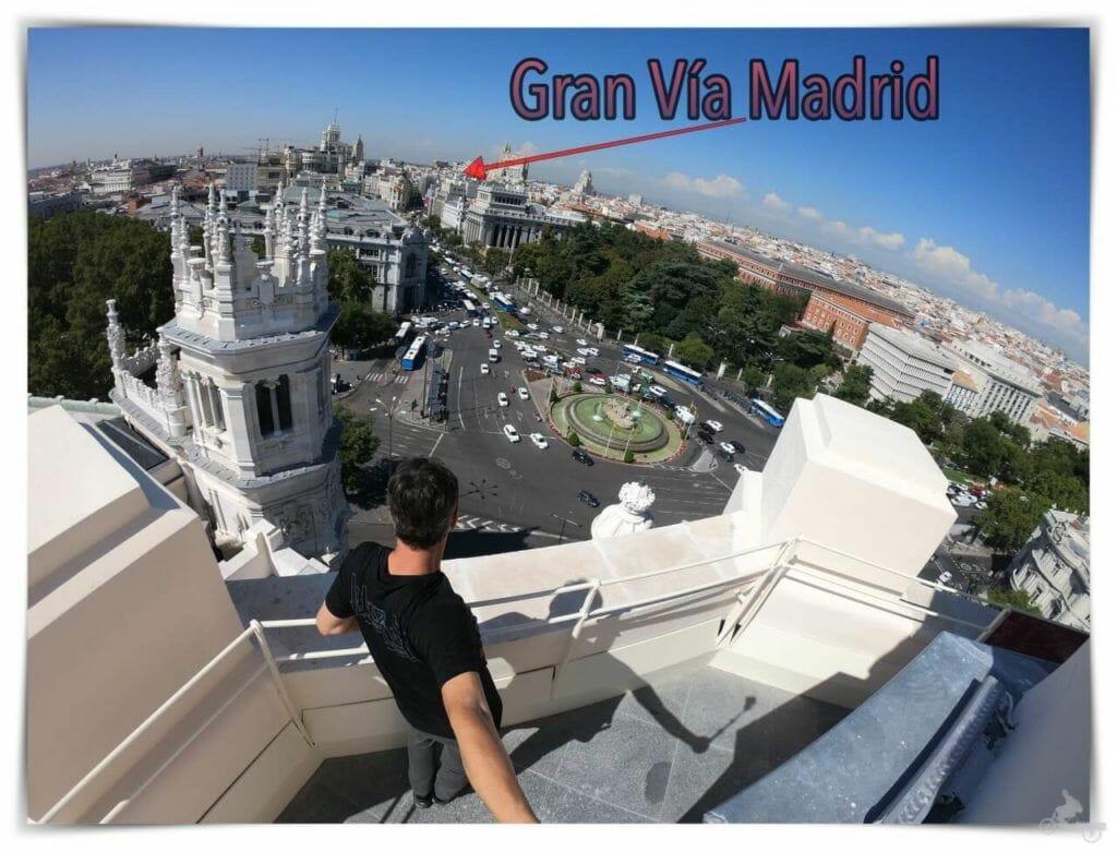 Gran Vía de Madrid y sus…