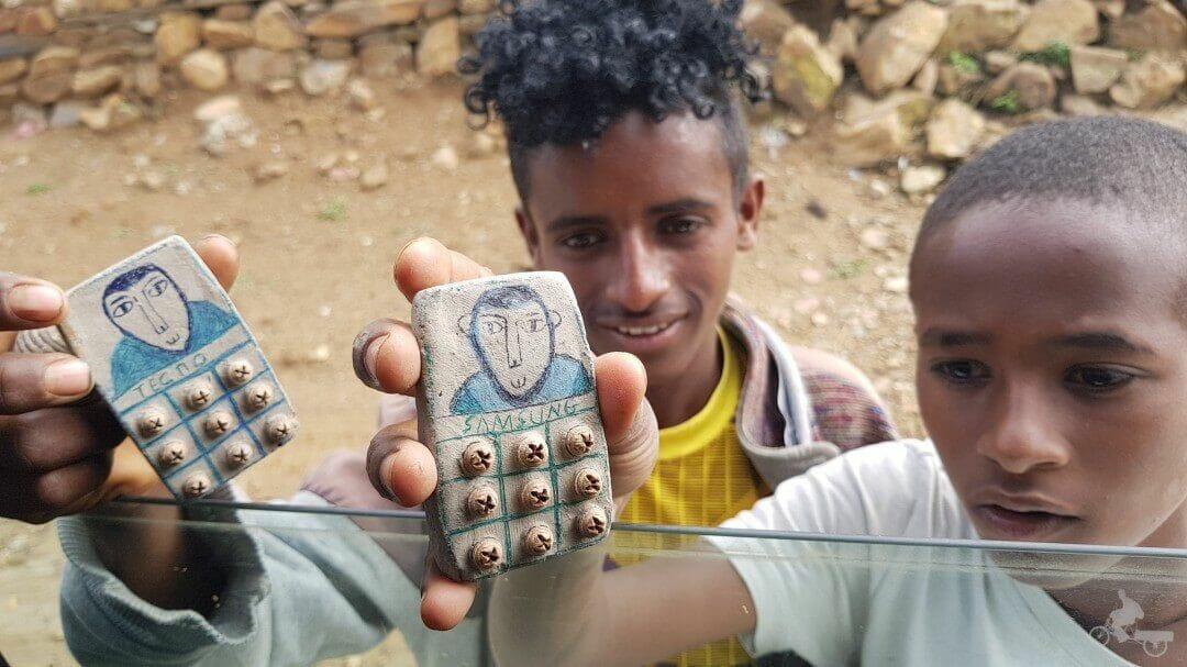telefono samsung antiguo