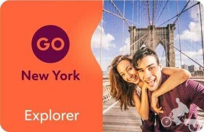 tarjeta new york explorer pass