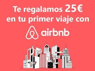 descuento airbnb