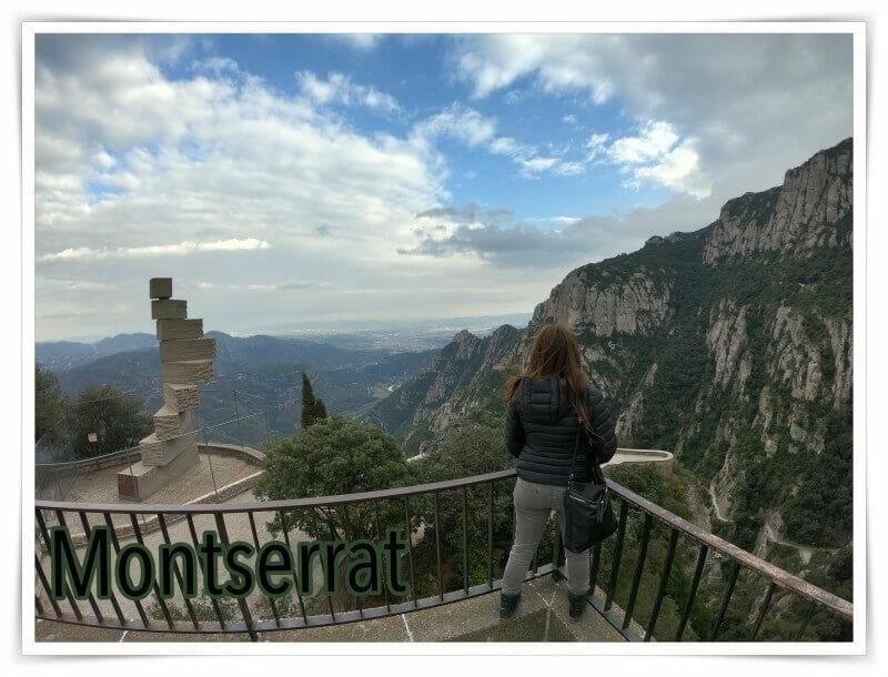 Excursion montserrat barcelona tour