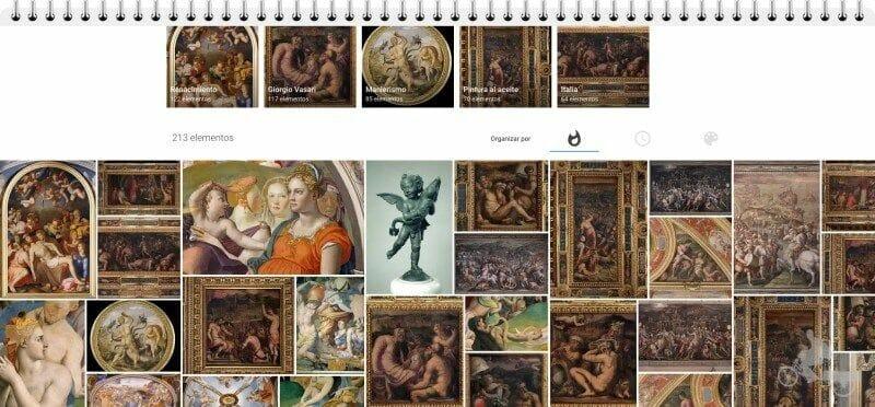 google art project palazzo vecchio