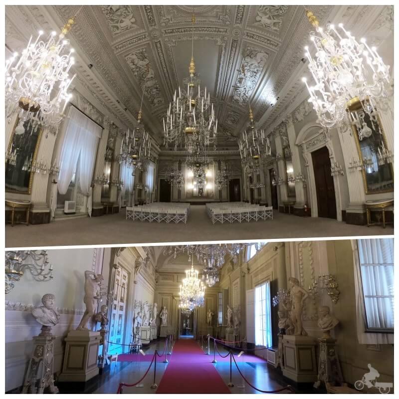 palacio pitti firenze
