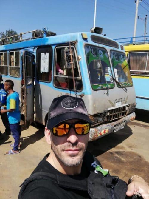 autobuses de etiopía