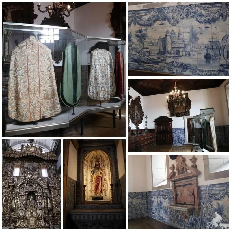 Museo de Arte Sacra y Arqueologia oporto