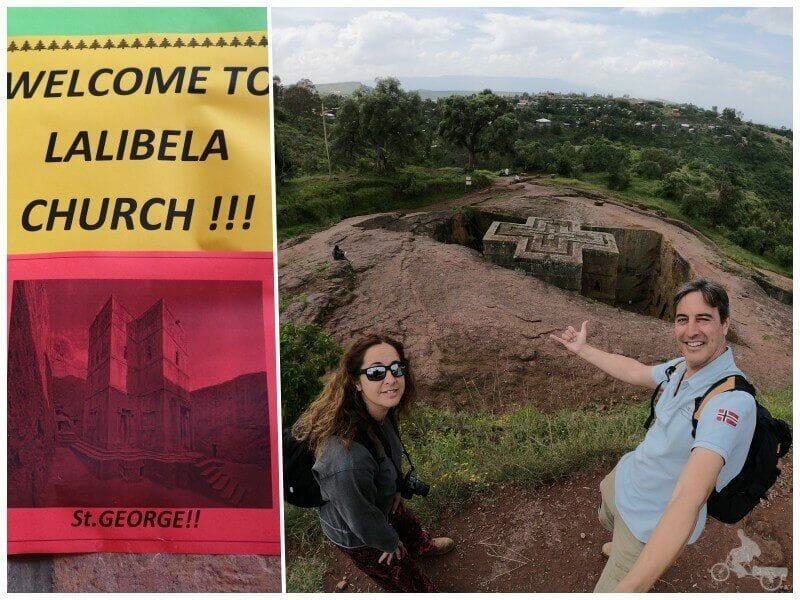 iglesias de lalibela etiopia